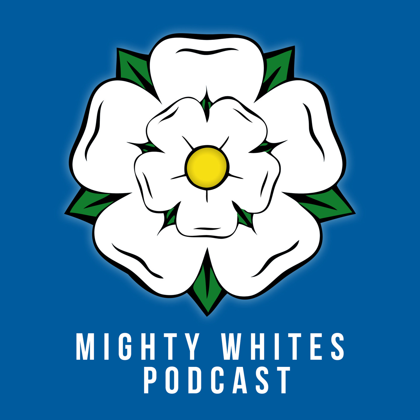 Mighty Whites Podcast – Episode 39 – 25.01.2019