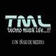 (045) Techno Musik Life - Entrevista a Dani L (12-09-13)