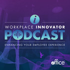 Ep. 41: Beyond Coworking - How Shared Services, Spaces and Technologies are Revolutionizing the Workplace | Chris Kel...
