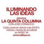 La Quinta Columna 07/11/2019