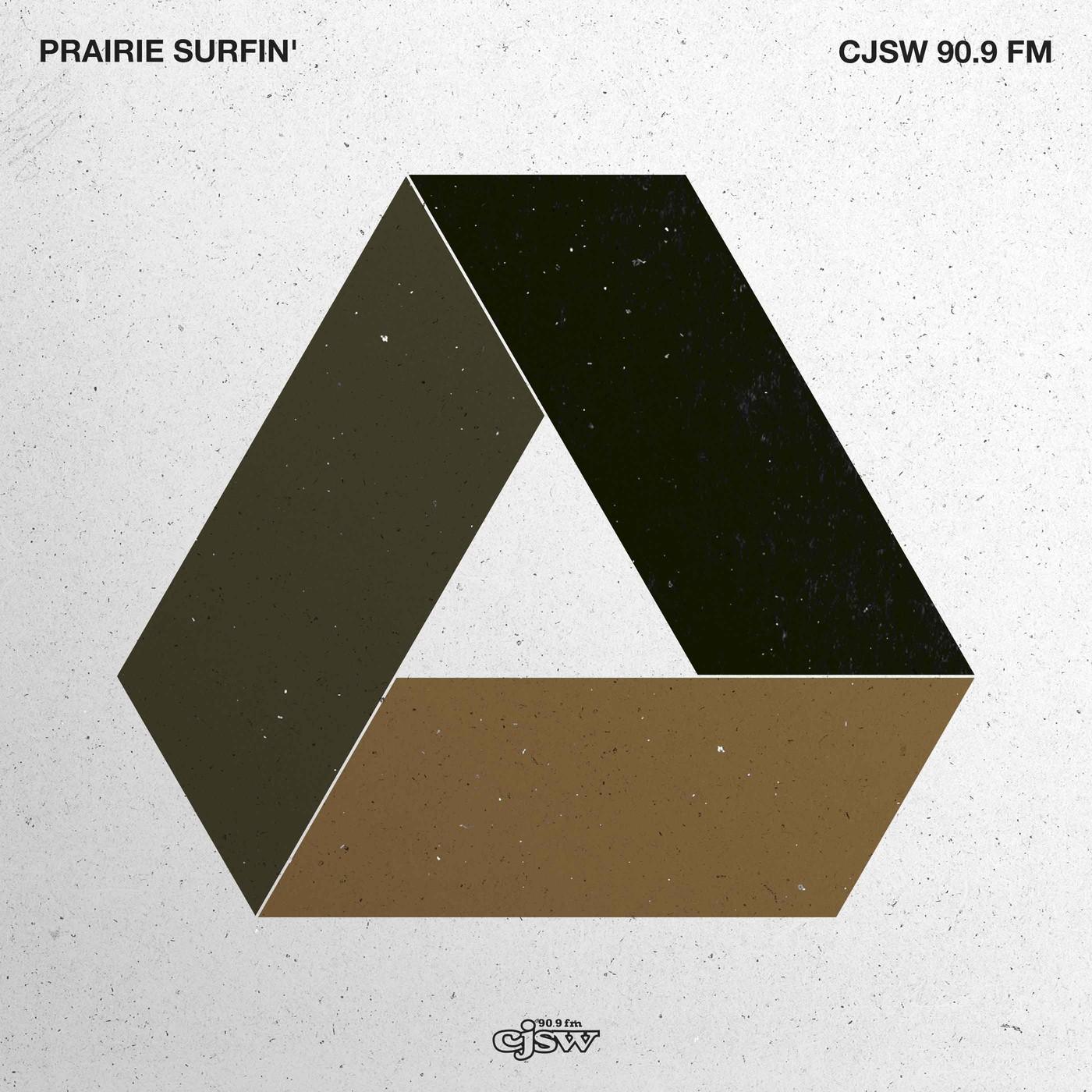 Prairie Surfin' - Episode October 19, 2020