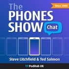 "Phones Show Chat episode 465 (""Kurt Kaufman, Compact Stereo"",23/09/2018)"