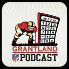 Grantland NFL Podcast