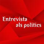 Entrevista a polítics