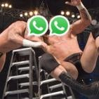 Whatsapp Wrestling