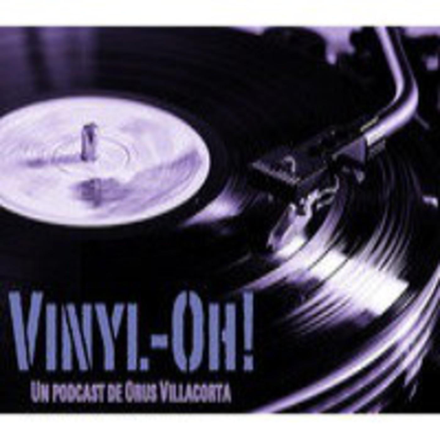 Vinyl-Oh!