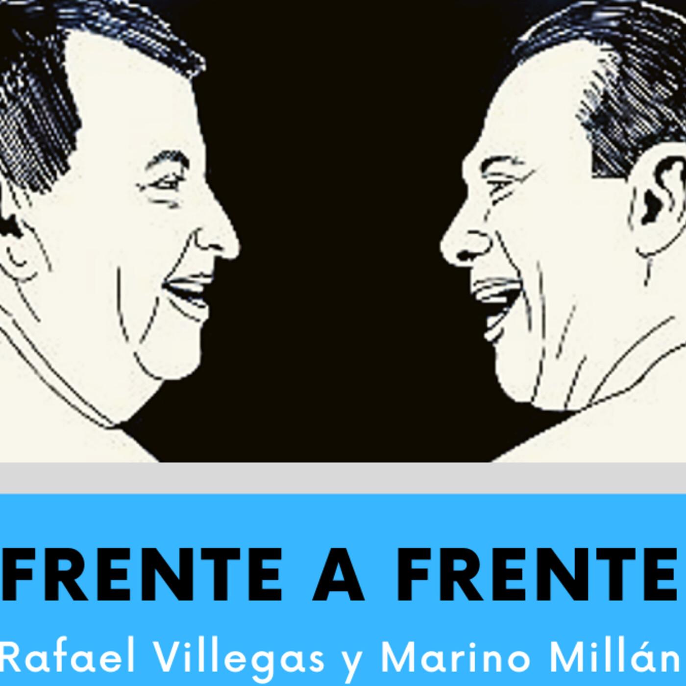 Frente a Frente - Septiembre 18/2020
