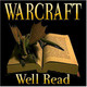 Warcraft Well Read #9 - Golden and Neilson - War Crimes Author Interview
