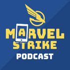 Marvel Strike Force Podcast
