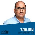Bora rfm - 03 julho 2020