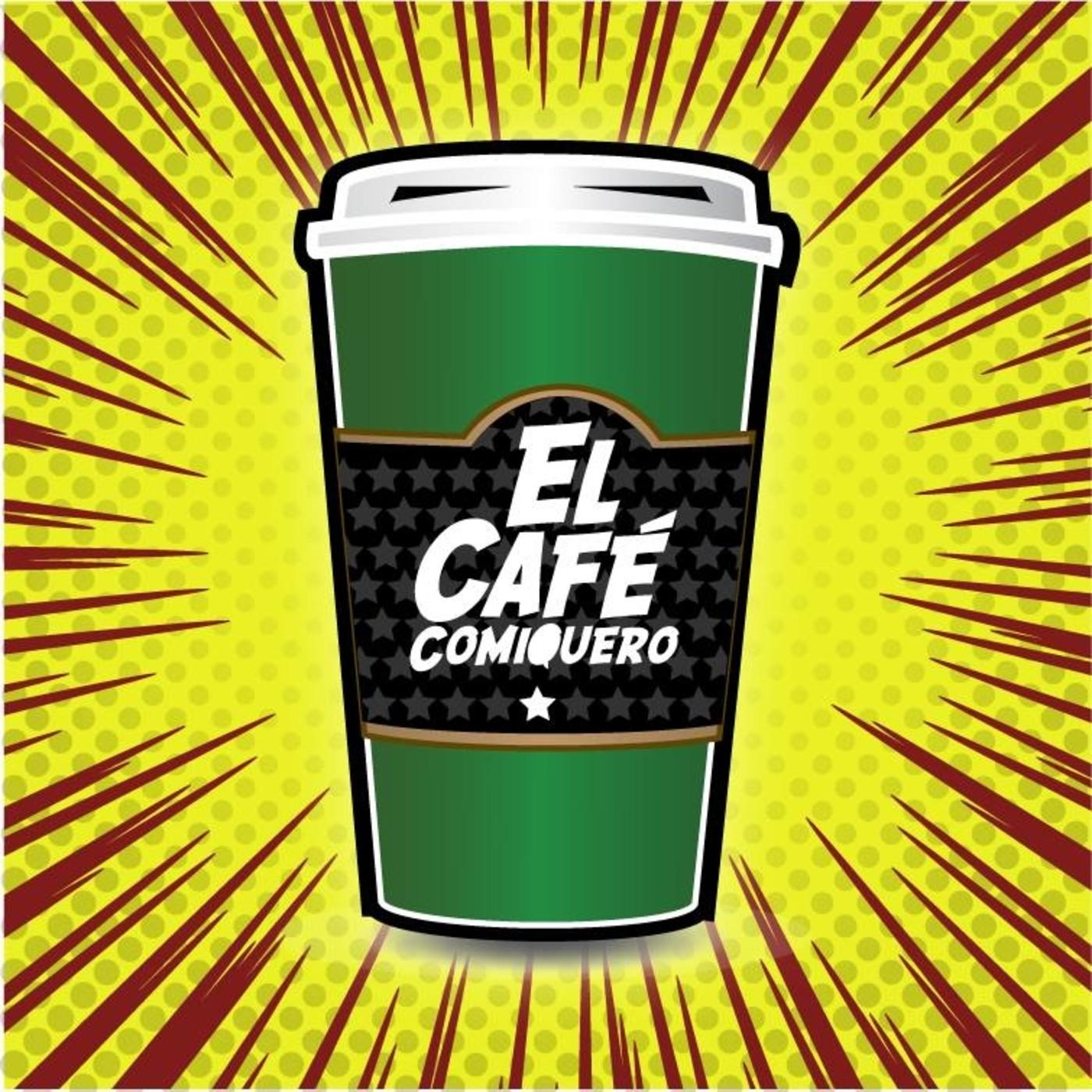 El Café Comiquero
