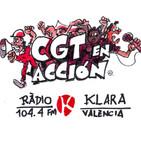 """CGT en Acción """"Homenaje a Eladio Villanueva"""""""
