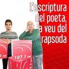 L'escriptura del poeta i la veu del rapsoda