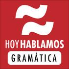 Podcast de gramática en español - Spanish Grammar