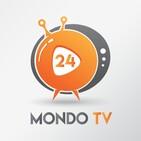 MondoTV 24 S02E03 - Interviste a Giuseppe Nastasi, Moreno e Javier (Uomini e Donne e Amici)