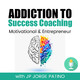 Addiction To Success Episode 96 | Energy Suckers