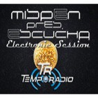 Podcast Escucha - Electronic Sessions