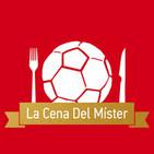 La Cena del Mister / 9º - Metodología cantera Rayo Vallecano (9 - Marzo)