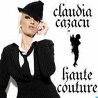 Claudia Cazacu - Haute Couture Podcast - Episode 033