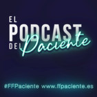El podcast del paciente