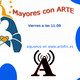 Mayores con Arte (21-2-20)