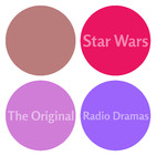 Star Wars: The Original Radio Dramas: Return of The Jedi 5/6
