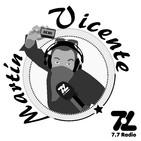 Programa nº 084 de En Bandeja de Plata @7punto7radio 21/02/2019