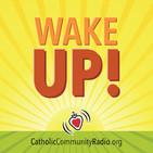 Wake Up! for Friday, September 20