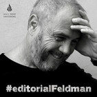 #EditorialFeldman