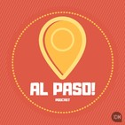 Al Paso! Podcast