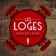 Les Loges Podcast - Épisode 21 - Crampe en masse, Cathleen Rouleau (festiva