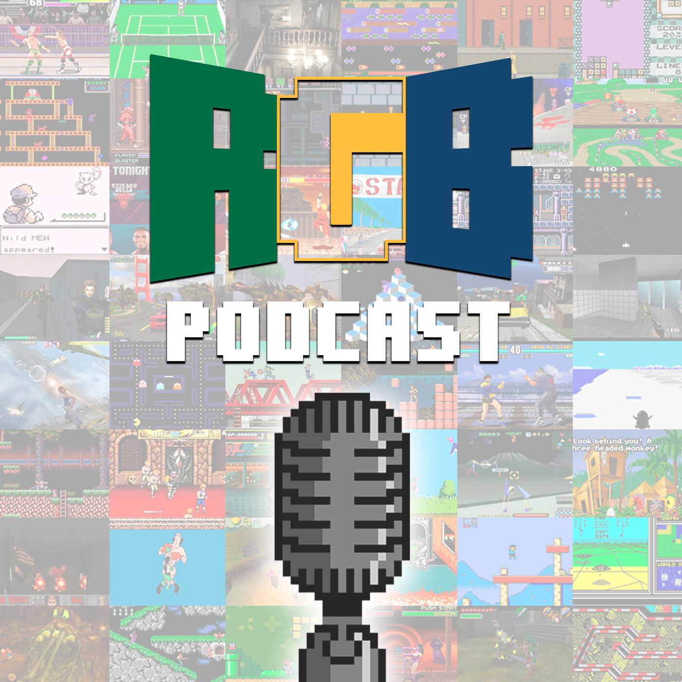 Mini Podcast Retrogames Brasil! - Age of Empires 2 Definitive Edition