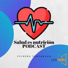 Salud es Nutrición