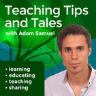 The Teaching Tips and Tales Podcast: Education| Te