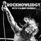 Rocknowledgy ep45 - jess margera