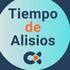 Tiempo de Alisios