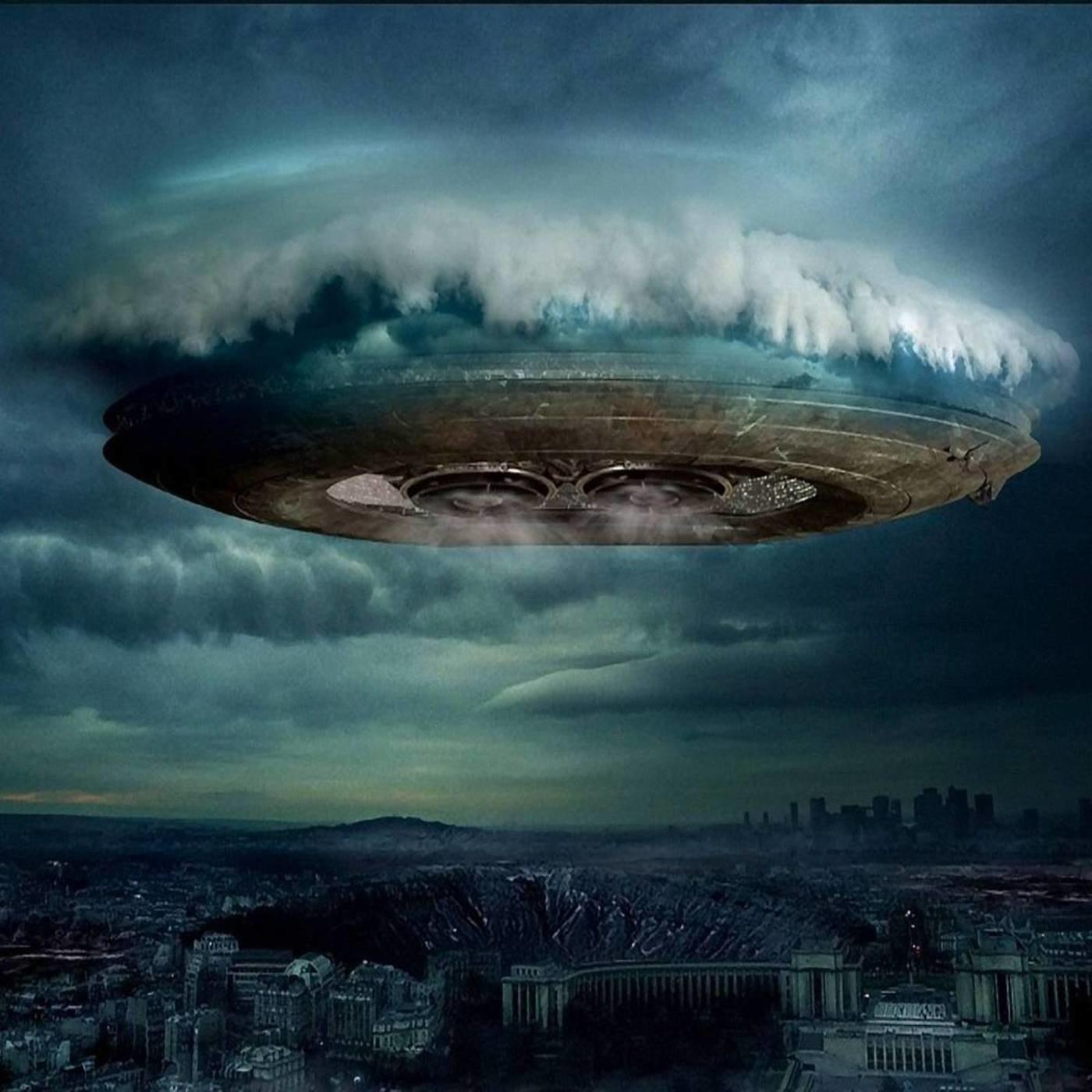 Bases Subterráneas Extraterrestres