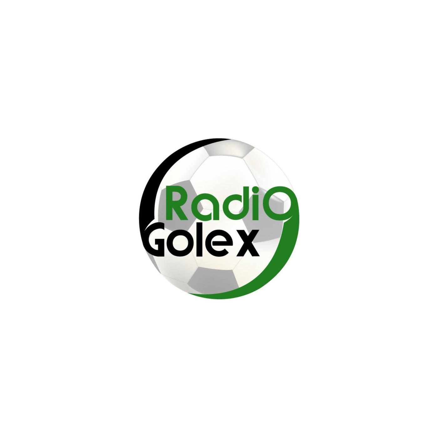 TERTULIA RADIOGOLEX - Lunes 19-10-20