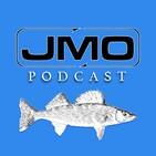 JMO Fishing 19- Jarrad Fluekiger on Wing Dam Walleye