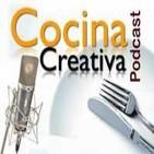 Podcast Cocina creativa