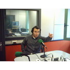 Entrevista a Samuel Sánchez - Pekín 2008