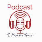 Podcast de la Biblioteca Tomás Navarro Tomás