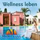 Wellness-Detox mit Genuss und Entspannung