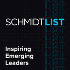 "Schmidt List Live ""Lean Leadership"""