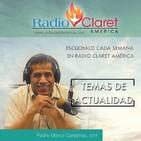 Temas de Actualidad con el Padre Marco Cárdenas, c