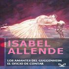 Los amantes del Guggenheim de Isabel Allende