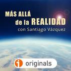 16x8 - Viaje en el tiempo - Ufología moderna - Atlántida - Jesús incógnito - Desaparecidos - Fernando Vázquez - 1/1/2019