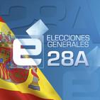Especial Elecciones Generales 28-A