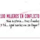 100 mujeres en conflicto