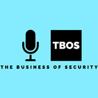 #03 - Charlie Langdon, CEO - A Public Company CEO Perspective on Cyber Risk